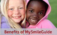 Benefits of MySmileGuide